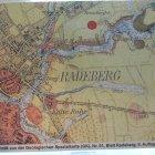 Fundpunkt Turmalin Radeberg