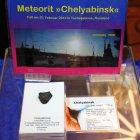 Aktuelles Angebot: ein Chelyabinsk - Meteorit