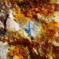 Mrázekit x, Kristall 1.8 mm, Reinera Mine, L´ubietova (Libethen), Banskobystricke Kraj (Typlokalität)