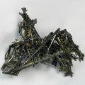 Stibnit (Antimonit) xx, Vaclav Mine, Kremnica (Kremnitz), Banskobystricke Kraj, Bildbreite 9 cm