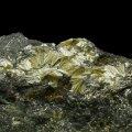 Valentinit xx, Cajla Mine, Pezinok (Bösing), Malé Karpaty, Bratislavske Kraj, Bildbreite 6 cm