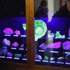 UV-Mineralien