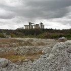 Zementwerk